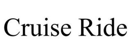 CRUISE RIDE