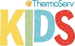 TS THERMOSERV KIDS