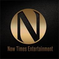 N NEW TIMES ENTERTAINMENT