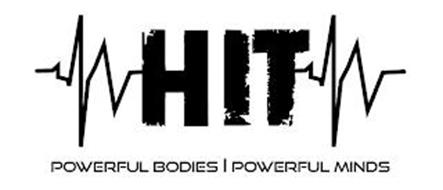HIT POWERFUL BODIES | POWERFUL MINDS