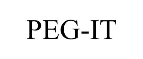 PEG-IT