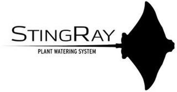STINGRAY PLANT WATERING SYSTEM