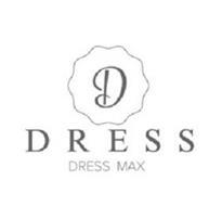 D DRESS DRESS MAX