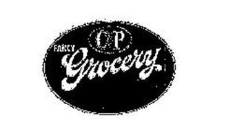 C&P FANCY GROCERY