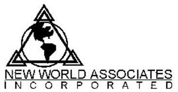 NEW WORLD ASSOCIATES INCORPORATED