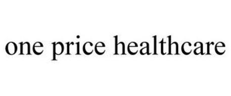 ONE PRICE HEALTHCARE