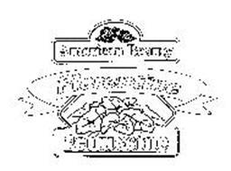 AMERICAN BEAUTY FETTUCCINE FLORENTINE