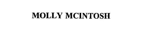 MOLLY MCINTOSH