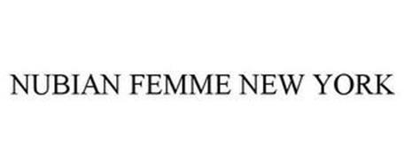 NUBIAN FEMME NEW YORK