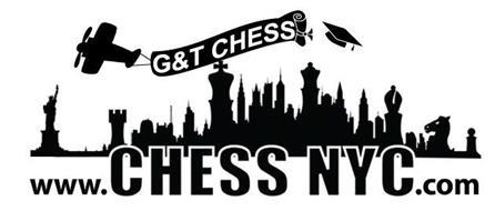 G&T CHESS WWW.CHESS NYC.COM
