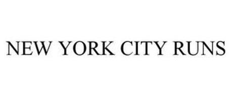 NEW YORK CITY RUNS