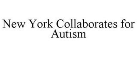NEW YORK COLLABORATES FOR AUTISM