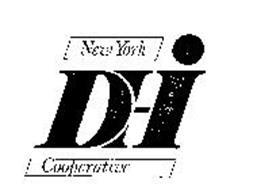 NEW YORK DHI COOPERATIVE