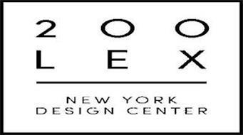 200 LEX NEW YORK DESIGN CENTER