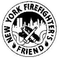 NEW YORK FIREFIGHTER'S FRIEND
