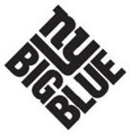 NY BIG BLUE