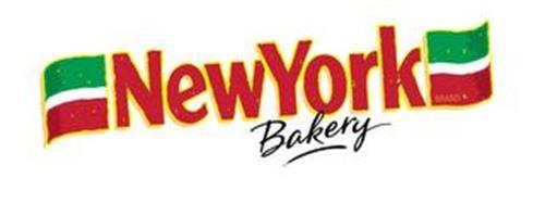 NEW YORK BRAND BAKERY