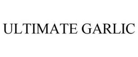 ULTIMATE GARLIC