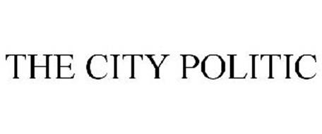 THE CITY POLITIC