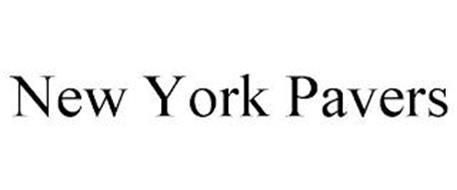 NEW YORK PAVERS