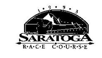 1993 SARATOGA RACE COURSE