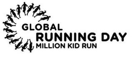 GLOBAL RUNNING DAY MILLION KID RUN