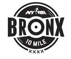 NY RR BRONX 10 MILE XXXX