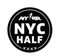 NY RR NYC HALF XXXX