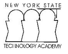 NEW YORK STATE TECHNOLOGY ACADEMY