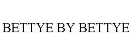 BETTYE BY BETTYE