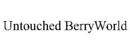 UNTOUCHED BERRYWORLD