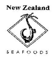 NEW ZEALAND SEAFOODS