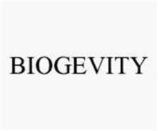 BIOGEVITY