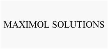 MAXIMOL SOLUTIONS