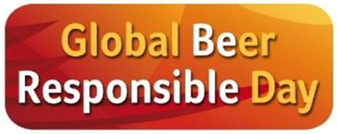 GLOBAL BEER RESPONSIBLE DAY