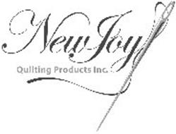 NEWJOY QUILTING PRODUCTS INC.