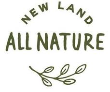 NEW LAND ALL NATURE