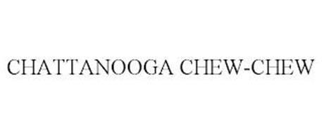CHATTANOOGA CHEW-CHEW