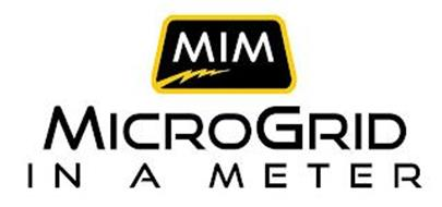 MIM MICROGRID IN A METER