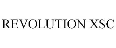 REVOLUTION XSC