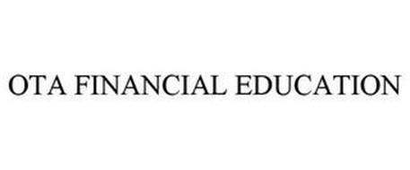 OTA FINANCIAL EDUCATION