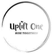 UPLIFT ONE RISE TOGETHER