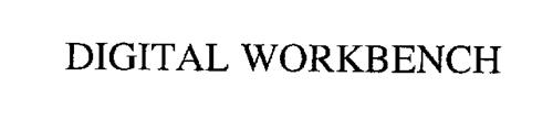 DIGITAL WORKBENCH