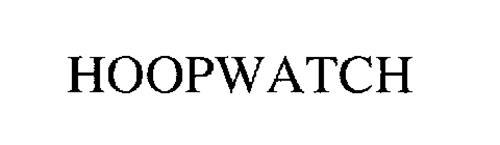 HOOPWATCH