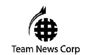 TEAM NEWS CORP