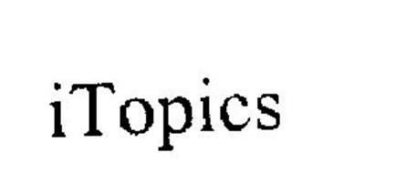ITOPICS