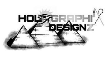 HOLOGRAPHIX DESIGNZ