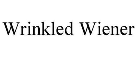 WRINKLED WIENER