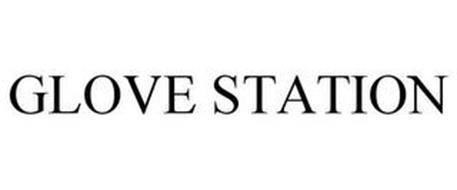 GLOVE STATION