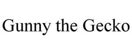 GUNNY THE GECKO